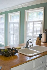 Shutters Bromley